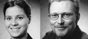 <h2>Laura Partanen och Arto Kankkunen</h2>