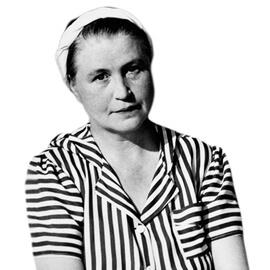 <h2>Aino Aalto</h2>