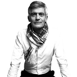 <h2>Alfredo Häberli</h2>