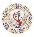 Iittala Taika Vit, 6 tallrikar (22 cm)