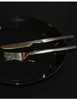 Dorotea dessert-/lunchbestick (12 personer)