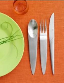 Gense Appetize bestick 48 delar (12 personer)