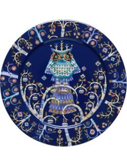 Iittala Taika Blå, 6 tallrikar (27 cm)
